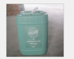 Sullair Industrial New Style Engine Lubricating Oil 87250022-669 Air Compressors pictures & photos