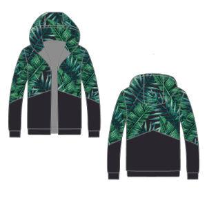 Wholesale Men Women Nylon Custom Bomber Jacket pictures & photos
