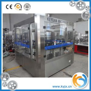 Automatic Water Filling Sealing Plastic Bottles Machine pictures & photos