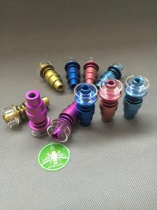 Wholesale Adjustable Domless Titanium Nails pictures & photos