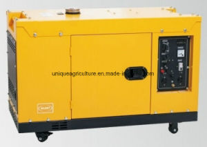 Silent Diesel Generator Set (6500SNT/SNT3) pictures & photos
