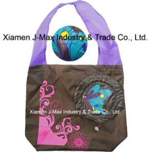 Foldable Gifts Shopping Bag Flowers Style, Reusable, Tote Bags, Lightweight, Grocery Bags and Handy, Accessories & Decoration, Promotion pictures & photos
