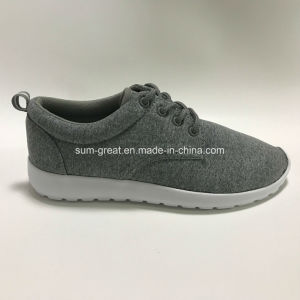 2016 Fashionable Young Style Casual Running Men Shoe pictures & photos