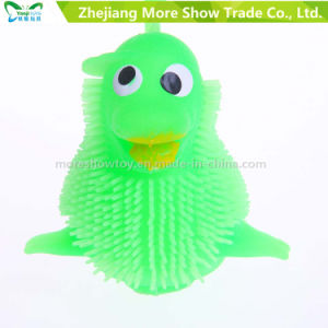 Novelty Puffer Seal Dog Yoyo Light up Ball Kid Toys pictures & photos