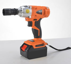 18V 4.0ah Cordless Driver Li-ion Power Tools (HD1612-1840) pictures & photos