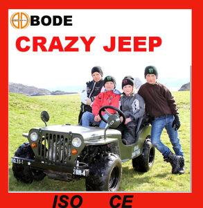 Christmas 110cc Mini Jeep Mc-424 pictures & photos