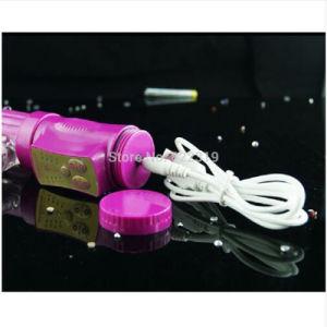 Wholesale Multi-Speed 360 Degree Rotation Rabbit Vibrator G-Spot Vibrator Zg0040 pictures & photos