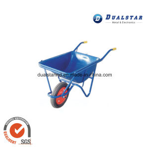Garden Single Wheel Trolley for Transport