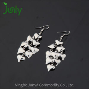 Stainless Steel Superstar Accessories Earrings Wholesale Long Hanging Earrings pictures & photos