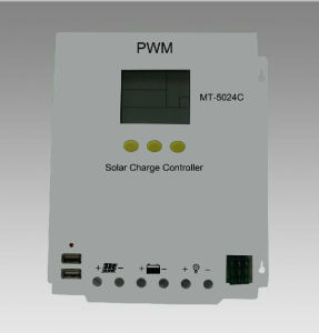 (HM-1KWP) 1000W Poly Panel Solar Power Home Use System pictures & photos