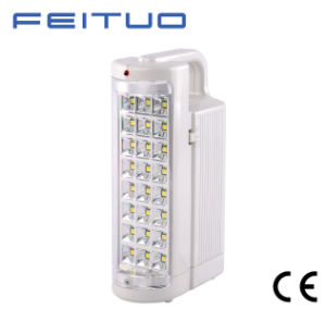 Portable Lamp, Emergency Light, LED Hand Lamp, LED Rechargeable Light pictures & photos