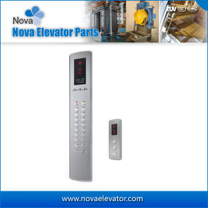 New Design Wall-Hanging Elevator Control Panel, Elevator Cop, Hop Lop pictures & photos