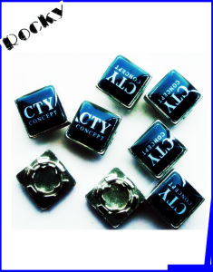 Pearl Prong Snap Metal Button Fastener Snap Button pictures & photos