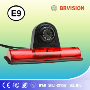 Universal Brake Light Camera with IP69k for Universal Van pictures & photos