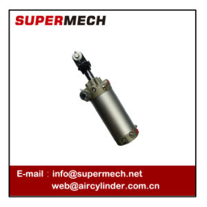 Aks Series Standard Clamp Pneumatic Air Cylinder SMC Model pictures & photos