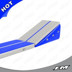FM Gymnastic Equipment Air Beam Air Track Air Ramp pictures & photos