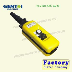 Xac Pendant Control Station Switch, for Crane pictures & photos