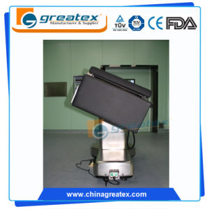 Electric Operating Theater Hydraulic Surgical Operation Table (GT-OT013) pictures & photos