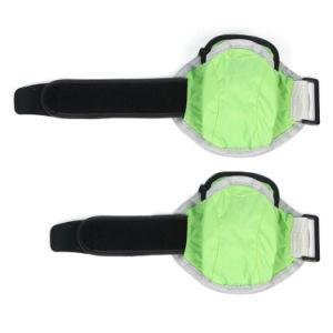 Four Colors Sports Wrist Pouch Bags Mobile Phone Handbags pictures & photos