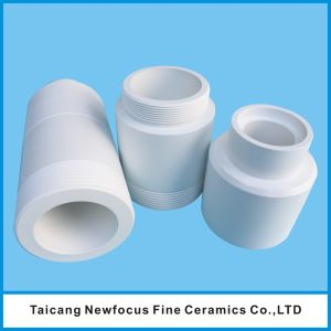 Electrode Ceramic Insulator-Boron Nitride Electrode Insulation pictures & photos