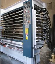 Hot Sale Hot Press Machine pictures & photos
