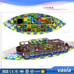 2017 Vasia Candy Theme Children Play Park pictures & photos