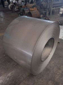 201 Coil Ba Cold Rolled DDQ 201 Stainless Steel Coil pictures & photos