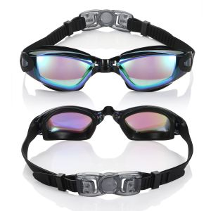 Professional Adult Ce Standard Customized Swim Goggles From China (mm-7901) pictures & photos