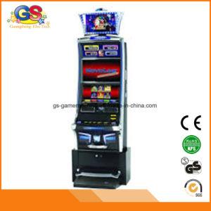 Jupiter Club Lucky Nugget Casino Emp Jammer Jackpot Las Vegas Slot Machine Taiwan pictures & photos