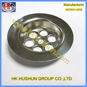Top Quanlity Sheet Metal Stamping for Machined Part (HS-SM-0020) pictures & photos