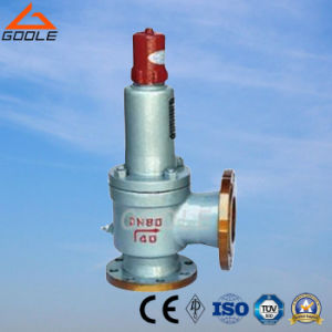 LPG Safety Valve (GA42F) pictures & photos