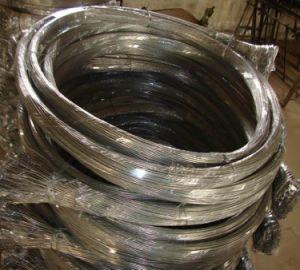 Hot Dipped Galvanized Cotton Baling Wire pictures & photos