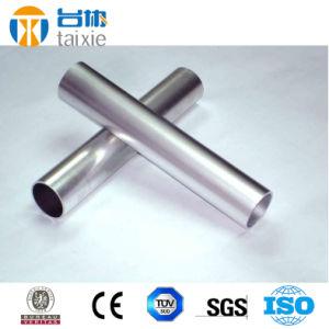 Aluminium Alloy Round Square Rectangular Tube / Pipe Amg3 5A03 pictures & photos