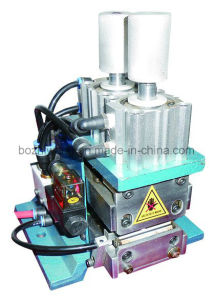 Vertical Wire Stripping Machine pictures & photos