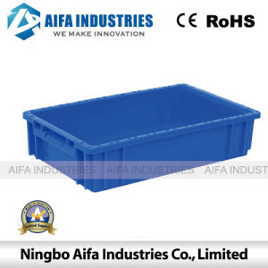 Injection Molding for Plastic Storage Box