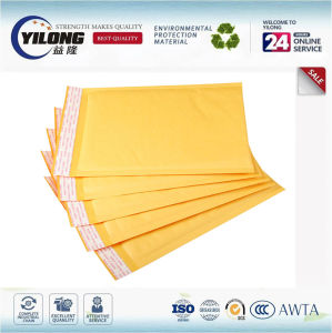 2017 Waterproof Colored Poly Bubble Envelopes pictures & photos