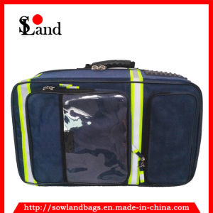 Blue Ifak First Aid Medical Bag pictures & photos