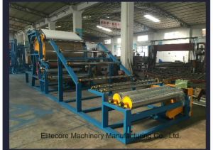 Non-Woven Fabric + Foam Lamination Machinery pictures & photos