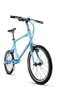 High Quality 20 Inch Lightweight Frame Bike Taiwan Carbon Bike Frames Mountain Bike for Girls and Boys pictures & photos