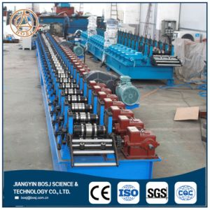 Warehouse Storage Racking System Manufacturer Roll Forming Machine pictures & photos