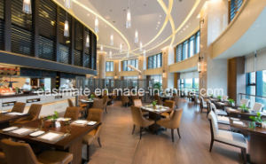 Wholesale Square Dining Table Design for Chinese Restaurant Furniture pictures & photos
