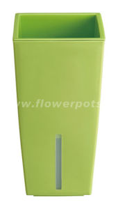 Square Plastic Hydroponic Pots (KD441) pictures & photos