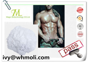 Factory Direct Supply Nandrolone Cypionate CAS No. 601-63-8 for Bodybuilding pictures & photos