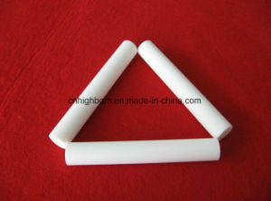 Low Thermal Conductivity Macor Machinable Ceramic Rod pictures & photos