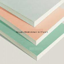 Gypsum Board pictures & photos