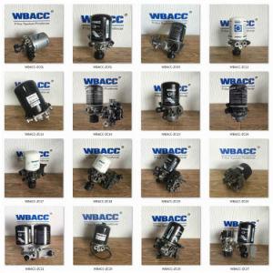Wbacc Heavy Duty Truck Parts Racor Diesel Fuel Water Separators Diesel Fuel Filter Water Separator Dahl200-W30 pictures & photos