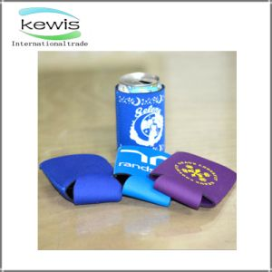 Promotional Gift New Design Bottle Can Cooler Stubby Holder pictures & photos