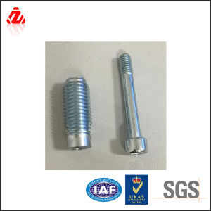 Carbon Steel Internal T-Joiner Threaded Nut with Bolt pictures & photos