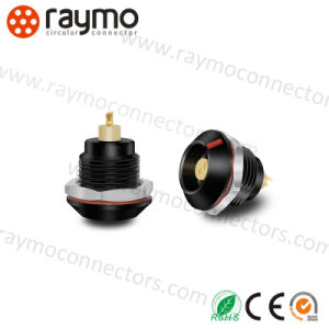 Raymo K Series Egg Auto Electrical 8 Pin Push-Pull Calbe Socket Connector pictures & photos