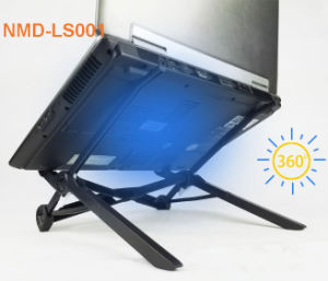 Three Color Portable Laptop Stand Computer Accessories